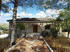 Piso en venta en Algarga, Illana, Guadalajara, Calle Rio Sauca, 125.000 €, 6 habitaciones, 1 baño, 305 m2
