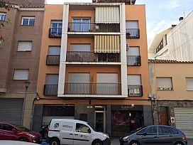 Piso en venta en Cal General, Tordera, Barcelona, Calle Ral, 87.600 €, 5 habitaciones, 1 baño, 93 m2