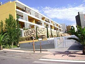 Piso en venta en Vera, Almería, Calle Sierra de María (urb. Valle del Este), 75.000 €, 126 m2