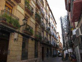 Piso en venta en San Pablo, Zaragoza, Zaragoza, Calle Ramón Pignatelli, 38.800 €, 1 habitación, 1 baño, 36 m2