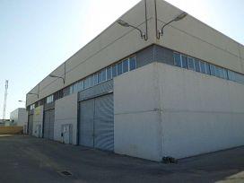 Industrial en venta en Jerez de la Frontera, Cádiz, Avenida del Transporte, 268.200 €, 414 m2