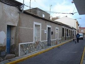 Piso en venta en Rojales, Alicante, Calle Nueva, 84.800 €, 3 habitaciones, 2 baños, 90 m2