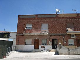 Casa en venta en Alameda de la Sagra, Alameda de la Sagra, Toledo, Avenida Castilla la Mancha, 77.900 €, 4 habitaciones, 2 baños, 224 m2