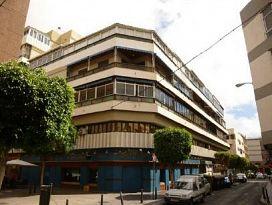 Parking en venta en La Montañeta, la Palmas de Gran Canaria, Las Palmas, Calle los Martinez de Escobar, 30.500 €, 31 m2