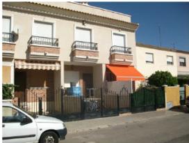 Casa en venta en Pozo Aledo, San Javier, Murcia, Calle Santander, 85.000 €, 2 habitaciones, 1 baño, 66 m2