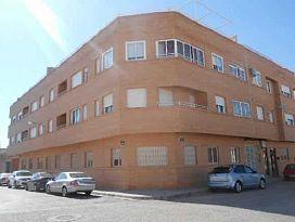 Piso en venta en La Roda, la Roda, Albacete, Calle Pedroñeras, 48.300 €, 89 m2