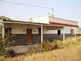 Casa en venta en Monforte del Cid, Monforte del Cid, Alicante, Calle Partida Gil Martinez, 46.750 €, 4 habitaciones, 1 baño, 103 m2