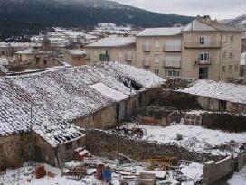 Suelo en venta en El Espinar, Segovia, Calle Bache, 167.900 €, 643 m2