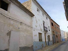 Casa en venta en Castalla, Alicante, Calle Cantarerias, 29.410 €, 3 habitaciones, 1 baño, 193 m2