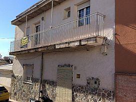 Casa en venta en Monóvar/monòver, Alicante, Calle Consuelo, 27.500 €, 3 habitaciones, 136 m2