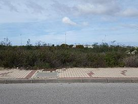 Suelo en venta en El Puerto de Santa María, Cádiz, Avenida Galileo Galilei, 39.600 €, 650 m2