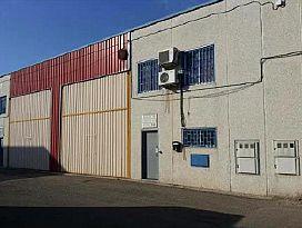 Industrial en venta en La Puebla de Alfindén, la Puebla Alfindén, Zaragoza, Calle la Mora, 110.000 €, 386 m2
