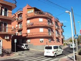 Piso en venta en Arona, Santa Cruz de Tenerife, Calle los Rodriguez, 115.500 €, 2 habitaciones, 1 baño, 77 m2
