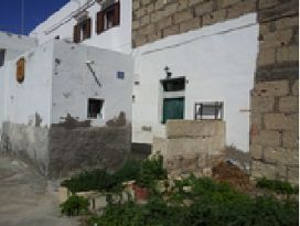 Casa en venta en Fasnia, Fasnia, españa, Carretera General Cruz del Roque, 40.500 €, 2 habitaciones, 1 baño, 83 m2