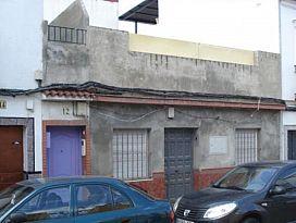 Casa en venta en Distrito Este-alcosa-torreblanca, Sevilla, Sevilla, Calle Torrelaguna, 53.000 €, 3 habitaciones, 2 baños, 89 m2