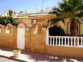 Casa en venta en Orihuela Costa, Orihuela, Alicante, Calle Pluton, 90.300 €, 2 habitaciones, 1 baño, 56 m2