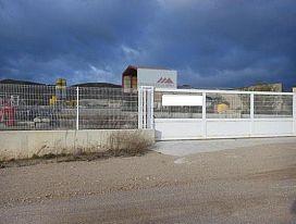 Suelo en venta en Elche de la Sierra, Albacete, Calle Pol.ind. El Campillo, 21.200 €, 1419 m2