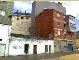 Suelo en venta en Compostilla, Ponferrada, León, Calle San Genadio, 66.000 €, 99 m2