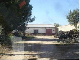 Industrial en venta en Moral de Calatrava, Moral de Calatrava, Ciudad Real, Paraje Molino Nuevio Sitio la Sima, 66.200 €, 400 m2