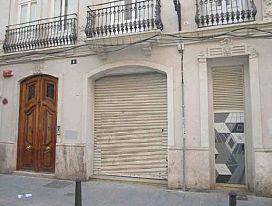 Local en venta en Eixample, Valencia, Valencia, Calle Sevilla, 106.875 €, 77,99 m2