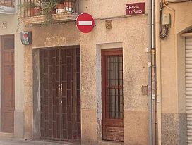Local en venta en El Carme, Reus, Tarragona, Calle Raseta de Sales, 26.100 €, 63,44 m2