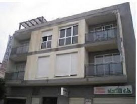 Oficina en venta en Burjassot, Valencia, Calle Actor Rambal, 40.600 €, 109 m2