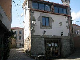Casa en venta en Mondariz-balneario, Pontevedra, Calle Asilo. Bº del Subaco, 164.500 €, 4 habitaciones, 404,28 m2