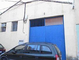 Industrial en venta en Málaga, Málaga, Calle Baeza, 138.500 €, 364 m2