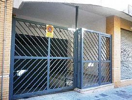 Parking en venta en Huelva, Huelva, Calle Doctor Asuero, 13.816 €, 30 m2