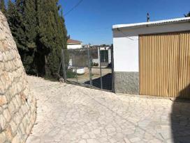 Suelo en venta en El Saucejo, Sevilla, Carretera Ecija-olvera, 112.600 €, 850 m2