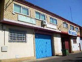 Industrial en venta en Cadrete, Zaragoza, Calle Via Murcia, 203.000 €, 875 m2