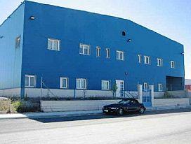Industrial en venta en Monreal del Campo, Teruel, Calle Polígono El Tollo, 535.000 €, 2885 m2
