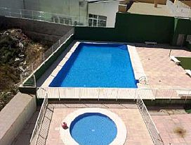 Piso en venta en Pego, Alicante, Calle Vall D`ebo, 79.000 €, 3 habitaciones, 1 baño, 102 m2