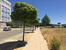 Suelo en venta en Casa Plata, Cáceres, Cáceres, Calle la Calzada Sector Casa Plata, 40.300 €, 7079 m2