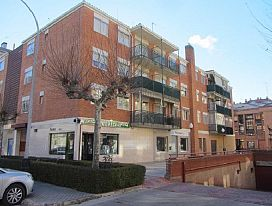 Piso en venta en Aranda de Duero, Burgos, Plaza Antonio de Pereda, 92.600 €, 3 habitaciones, 2 baños, 103 m2