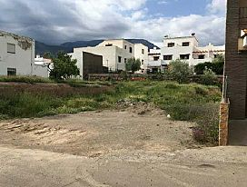 Suelo en venta en Fondón, Fondón, Almería, Calle Tomás Y Valiente, 113.400 €, 592 m2