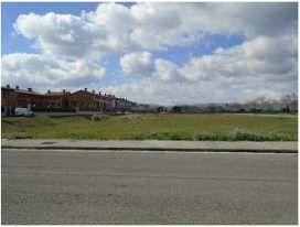 Suelo en venta en El Crucero, Miranda de Ebro, Burgos, Calle Clara Campoamor, 974.500 €, 3781 m2