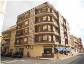 Piso en venta en Los Palacios, San Fulgencio, Alicante, Calle Reina Sofia, 42.000 €, 3 habitaciones, 1 baño, 82 m2