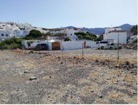 Suelo en venta en Puerto de la Nieves, Agaete, Las Palmas, Calle de la Concepcion, 618.200 €, 2708 m2