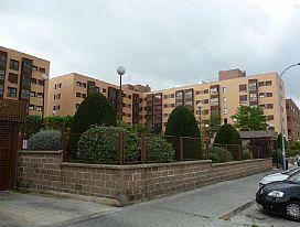 Piso en venta en San Blas, Madrid, Madrid, Calle Pirra, 135.000 €, 1 habitación, 1 baño, 50 m2