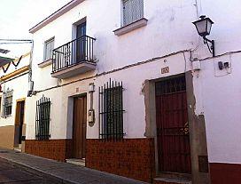 Piso en venta en Rociana del Condado, Rociana del Condado, Huelva, Calle Ramiro de Maeztu, 72.800 €, 3 habitaciones, 1 baño, 92,84 m2