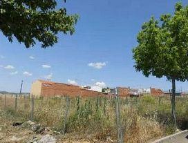 Suelo en venta en Piedrabuena, Ciudad Real, Calle Milflores (esq. Calle Fuentevar), 217.700 €, 1107 m2