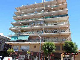Piso en venta en San Javier, Murcia, Avenida Balsicas, 79.000 €, 4 habitaciones, 1 baño, 136 m2