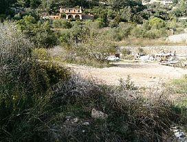 Suelo en venta en Puigpunyent, Baleares, Carretera Capdella-galilea Km 7, 127.700 €, 2486 m2