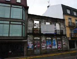 Suelo en venta en Vilalba, Lugo, Avenida Galicia, 166.300 €, 404 m2