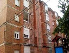 Piso en venta en Calahorra, Calahorra, La Rioja, Calle Jose Maria Gomez Medinaveitia, 37.300 €, 3 habitaciones, 1 baño, 73 m2