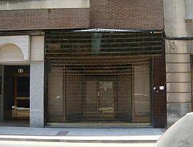 Local en venta en Allende, Miranda de Ebro, Burgos, Calle Gregorio Solabarrieta, 86.000 €, 242 m2