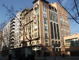 Parking en venta en San Pablo, Zaragoza, Zaragoza, Paseo Gran Via, 2.570.300 €, 368 m2