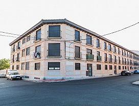 Piso en venta en Fuensalida, Toledo, Calle Juan de Austria, 23.500 €, 1 habitación, 1 baño, 68 m2