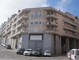 Piso en venta en Cementiri Vell, Terrassa, Barcelona, Calle Marinel.lo Bosch, 72.000 €, 1 baño, 59 m2